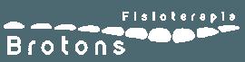 Fisioterapia Torrellano – Fisioterapia Brotons – Fisio Logo